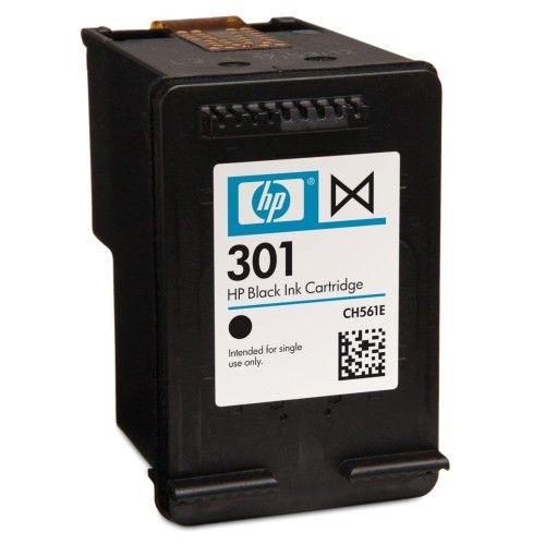 HP 301 Noir - CH561EE