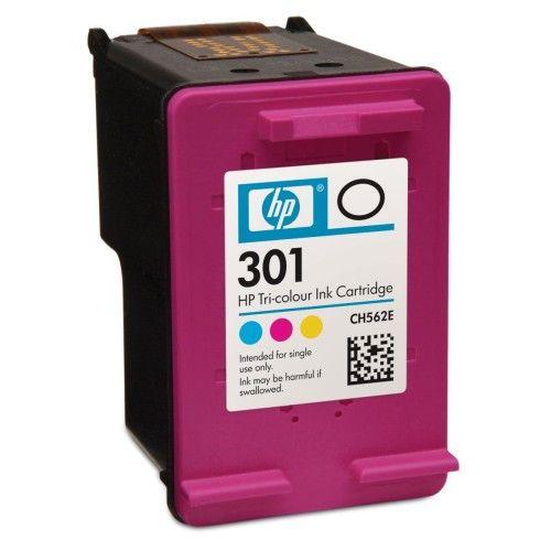 HP 301 Couleur - CH562EE