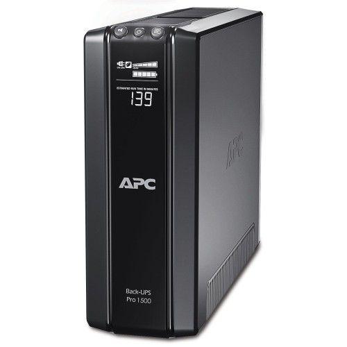 APC Back-UPS Pro 1500 VA (BR1500G-FR)