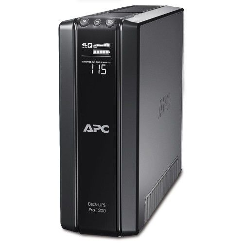 APC Back-UPS BR1200G