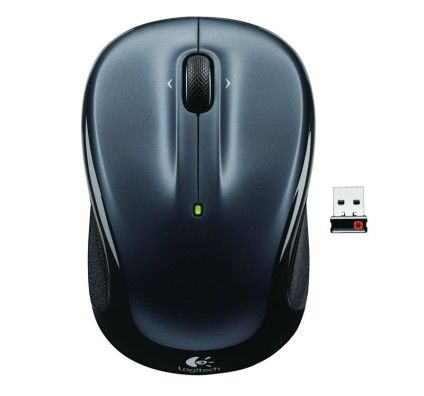 Logitech Wireless Mouse M325 (Gris)