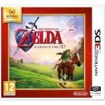 The Legend of Zelda : Ocarina of Time - 3DS