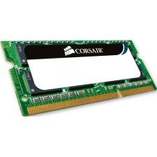 Corsair SO-DIMM Mac Memory DDR3-1066 CL7 4Go  - CMSA4GX3M1A1066C7