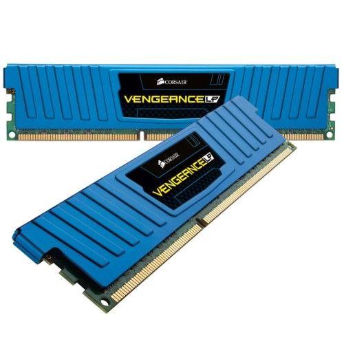 Corsair Vengeance DDR3-1600 CL9 8Go (2x4Go) - CML8GX3M2A1600C9B