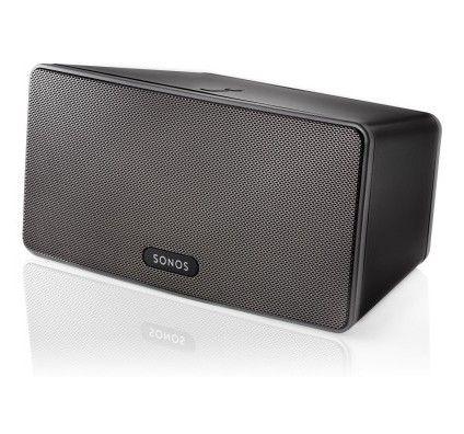 Sonos Play:3 (Black)