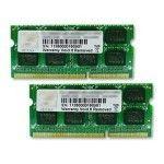 G.Skill 8 Go (2x4Go) DDR3 1600 MHz CL11 SODIMM 204 pins