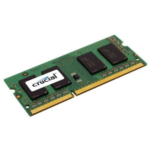 Crucial So-Dimm DDR3-1600 4Go
