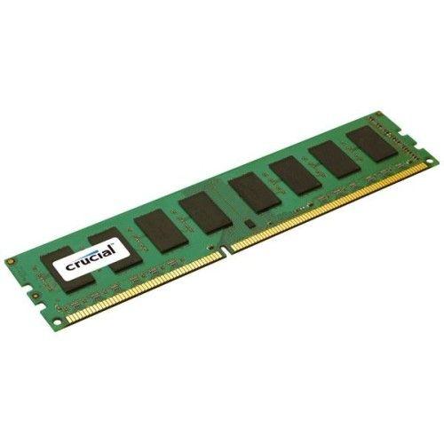 Crucial 4 Go DDR3 1600 MHz CL11 - CT51264BD160B