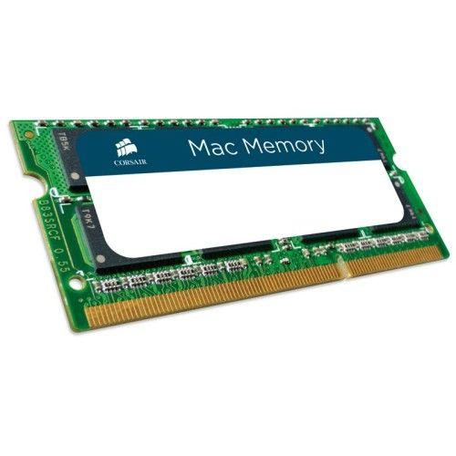 Corsair Mac Memory DDR3-1333 CL9 4Go