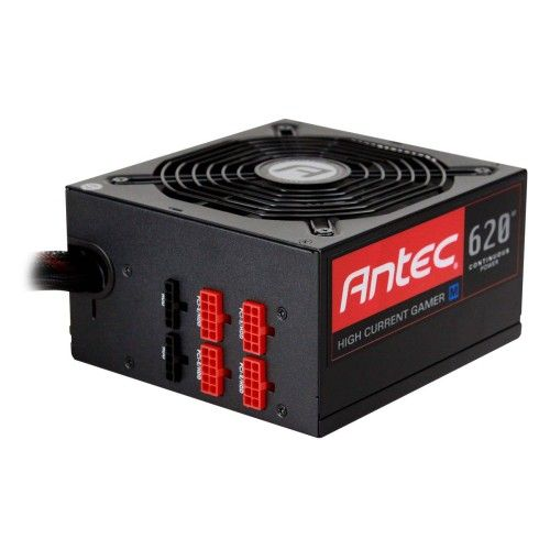 Antec 620W High Current Gamer (Modulaire)