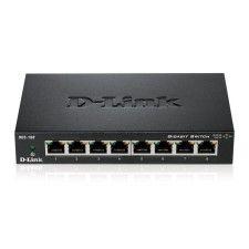 D-Link DGS-108
