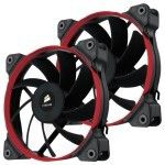 Corsair AF120 Quiet Edition High Airflow 120mm - Twin Pack