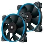 Corsair SP120 High Performance Edition High Static Pressure 120mm - Twin Pack
