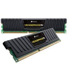 Corsair Vengeance Low Profile DDR3-1600 CL10 16Go (2x8Go) - CML16GX3M2A1600C10