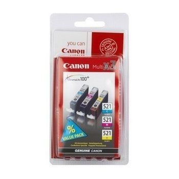 Canon CLI-521