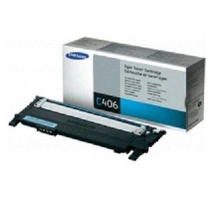 Samsung CLT-C406S - CLT-C406S/ELS
