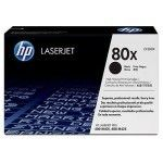 HP LaserJet 80X (CF280X)