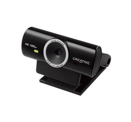 Creative Live! Cam Sync HD (Noir)