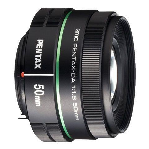 Pentax DA 50 mm f/1.8 SMC
