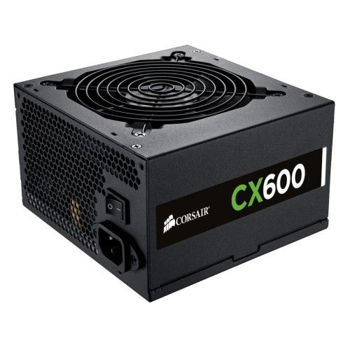 Corsair 600W CX600 Plus Bronze