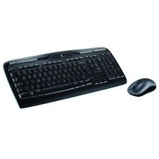 Logitech Wireless Combo MK330