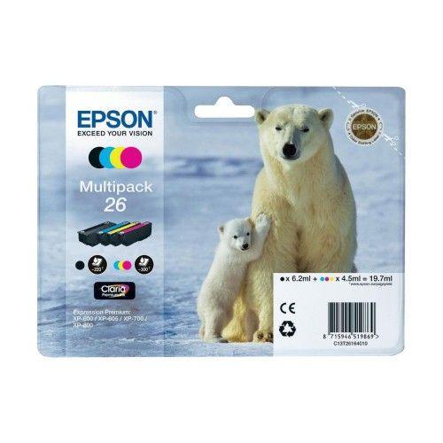 Epson T2616 MultiPack