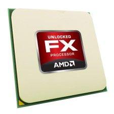 AMD FX 6300 (3.5 GHz - AM3+) Black Edition
