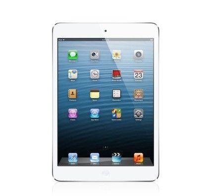 Apple iPad Mini 16Go WiFi (Argent)