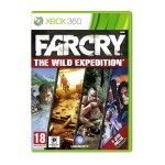Far Cry The Wild Expedition (Xbox 360)