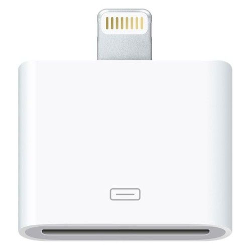 Apple Adaptateur Lightning vers 30 broches