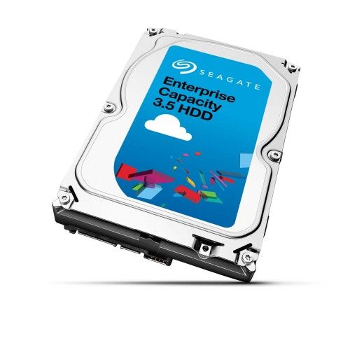 Seagate Enterprise Capacity 3.5 HDD v.5 3 To (ST3000NM0005)