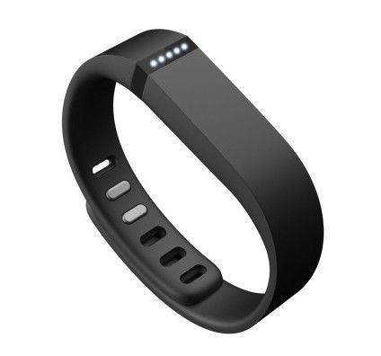 FitBit FLex Bracelet connecté (Noir)