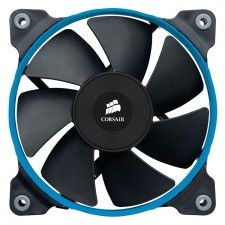 Corsair SP120 PWM Quiet Edition High Static Pressure 120mm