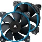 Corsair SP120 PWM High Performance Edition High Static Pressure 120mm - Twin Pack