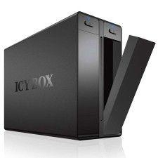 Icy Box IB-RD3662U3S