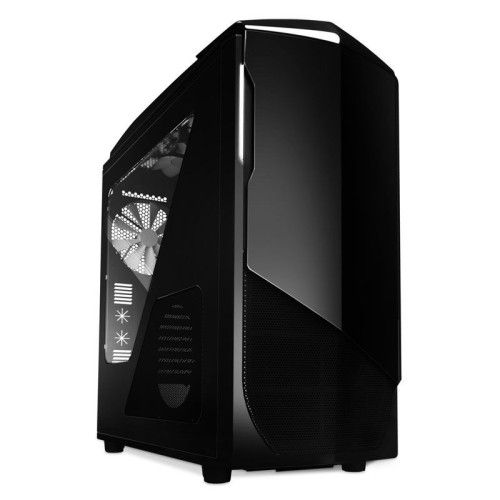 NZXT Phantom 530 (Noir)