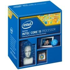 Intel Core i5 4460 - 3.2GHz