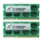 G.Skill SO-DIMM 16 Go (2x8Go) DDR3 1600 MHz CL11