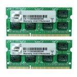 G.Skill SO-DIMM 16 Go (2x8Go) DDR3 1333 MHz CL9