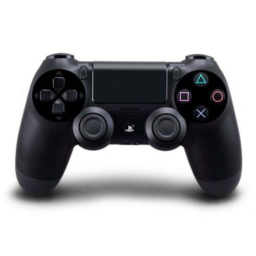 Sony DualShock 4 (Noir)