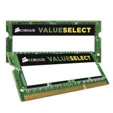 Corsair Vengeance DDR3-1600 CL11 8Go (2x4Go) - CMSO8GX3M2C1600C11