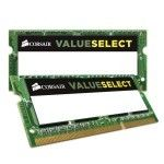Corsair Value Select SO-DIMM 16 Go (2x8Go) DDR3L 1600 MHz CL11
