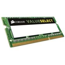 Corsair SO-DIMM Value Select DDR3-1600 CL11 8Go  - CMSO8GX3M1C1600C11