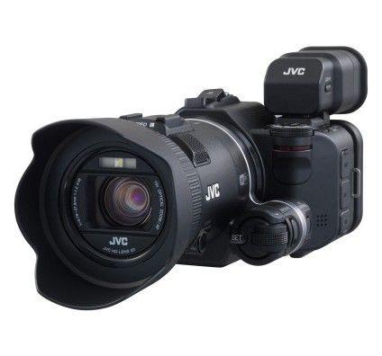 JVC GC-PX100 (Noir)