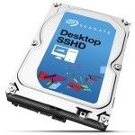 Seagate 4To S-ATA III Desktop SSHD (ST4000DX001)
