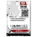 WD 750Go S-ATA III 16Mo (WD Red) - WD7500BFCX
