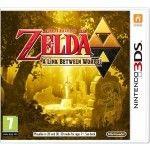 The Legend of Zelda : A Link between Worlds (Nintendo 3DS/2DS)
