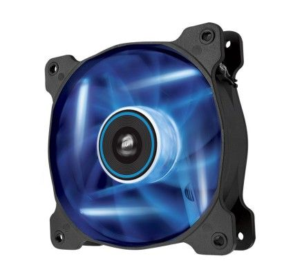 Corsair Air Series AF120 Quiet Edition High Airflow (Bleu)
