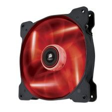 Corsair Air Series AF140 Quiet Edition High Airflow (Rouge)