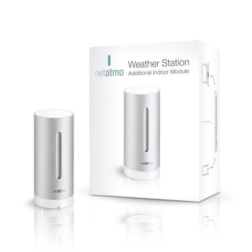 Netatmo Module Additionnel pour Station Météo (NIM01-WW)